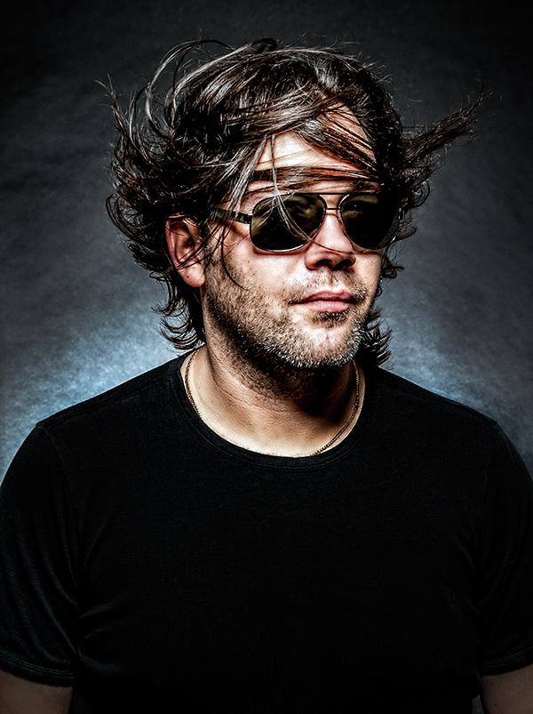 Self portrait - Dennis Wassenburg Fotografie
