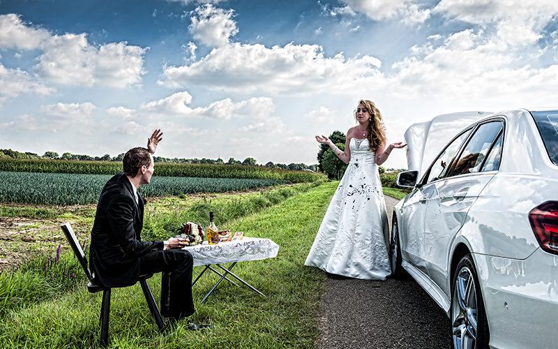 Bruiloft 2 - Dennis Wassenburg Fotografie